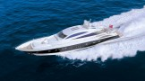 Motor yacht&nbsp;M3